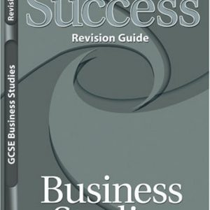 Business Studies (GCSE Success Guides S.)
