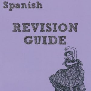 By Mr Ian Kendrick Revise Edexcel: Edexcel GCSE Spanish Revision Guide (REVISE Edexcel MFL) (1st Edition)