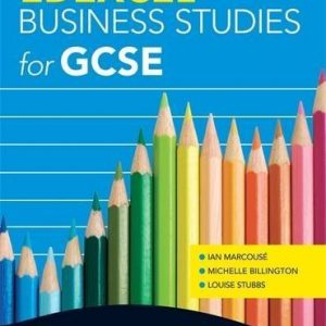 Edexcel Business for Gcse by Ian Marcouse(2009-12-22)