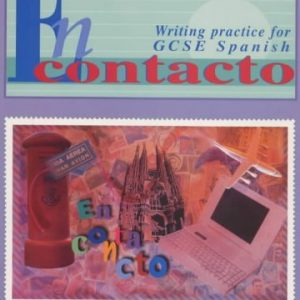 En Contacto: Writing Practice for GCSE Spanish (GCSE Writing Practice) by Steve Haworth (1998-05-04)