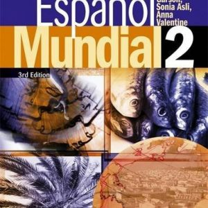 Espanol Mundial 3rd Edition STUDENT'S BOOK 2: Student's Book Bk. 2