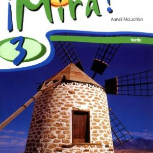 Mira 3 Verde Pupil Book