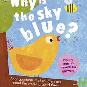 Why Is the Sky Blue? (My World)