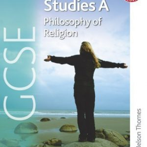 AQA GCSE Religious Studies A - Philosophy of Religion by Wallace. Peter John ( 2009 ) Paperback