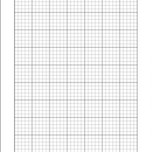 A4 Engineering Computation Pad: 100 Pages / 50 Sheets , 8.27 x 11.69 Inches | Blank A4 Computational Notepad | 5mm Grid Ruled Graph Paper | 5mm Quad ... Engineers and Students | 90gsm White Paper