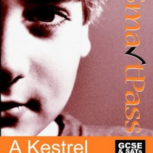A Kestrel for a Knave: Student Edition SmartPass Audio Education Study Guide