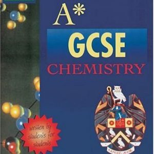 A-star GCSE Chemistry (Oxford Revision Guides)