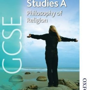 AQA GCSE Religious Studies A - Philosophy of Religion by Peter John Wallace(2014-11-01)
