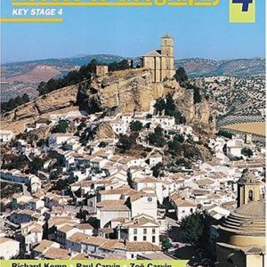 Access to Geography: Key Stage 4 Bk.4