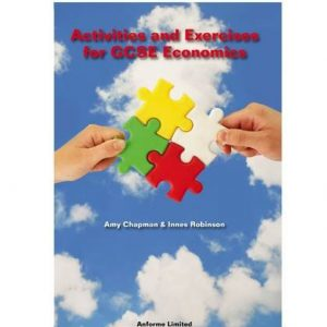 Activities and Exercises for GCSE Economics