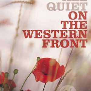 All Quiet on the Western Front (Vintage Crucial Classics)