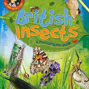British Insects (Nature Detective)