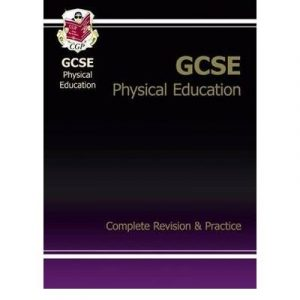 [ GCSE PHYSICAL EDUCATION COMPLETE REVISION & PRACTICE ] by Parsons, Richard ( Author ) [ Jan- 04-2010 ] [ Paperback ]
