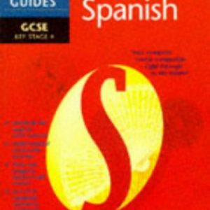 Longman GCSE Study Guide: Spanish New Edition