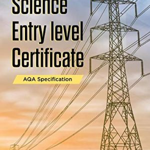 Science Entry Level Certificate: AQA Specification
