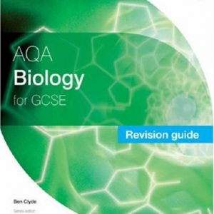Science Uncovered AQA Biology for GCSE Revision Guide (AQA GCSE Science Uncovered)