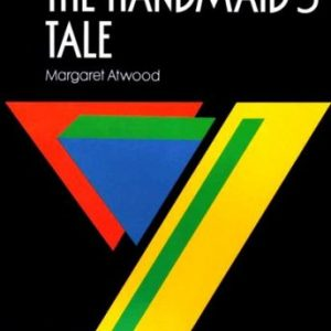 """The Handmaid's Tale"" by Margaret Atwood (York Notes)"
