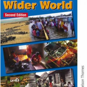 The New Wider World 2nd Edition