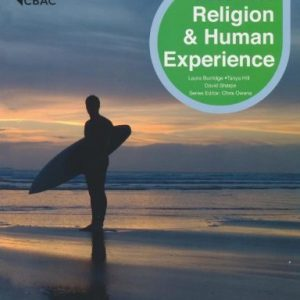 [( WJEC GCSE Religious Studies B Unit 2: Religion and Human Experience Student Book )] [by: Chris Owens] [May-2009]
