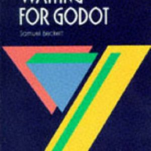 Waiting for Godot (York Notes)