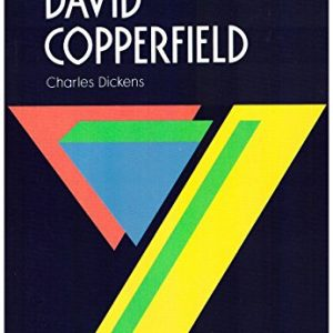 """York Notes on """"David Copperfield"""" by Charles Dickens"""