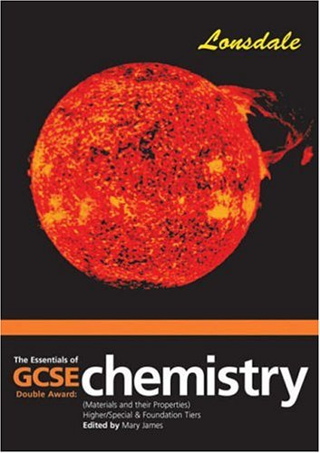 802: GCSE Chemistry Revision Guide: Materials and Their Properties (Science Revision Guide)