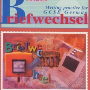 Briefwechsel, 3rd edn: Writing Practice for GCSE