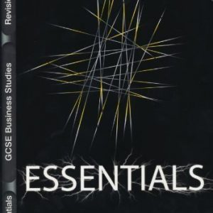 Collins GCSE Essentials - Business Studies, inc. Business and Communication Systems: Revision Guide by Educational Experts published by Letts (2009)