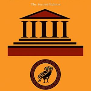 *NEW* Athens in the Classical Period: A reference book: Suitable for the new (2016) OCR Classical Greek GCSE qualification