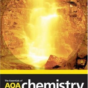 The Essentials of AQA Science: Double Award Coordinated Chemistry (Science Revision Guide)