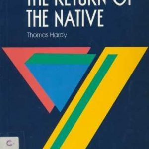 """York Notes on Thomas Hardy's """"Return of the Native"""" (Longman Literature Guides)"""