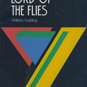 """York Notes on William Golding's """"Lord of the Flies"""" (Longman Literature Guides)"""