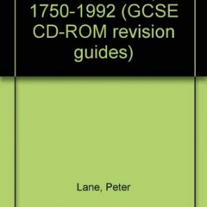 1750-1992 (GCSE CD-ROM revision guides)