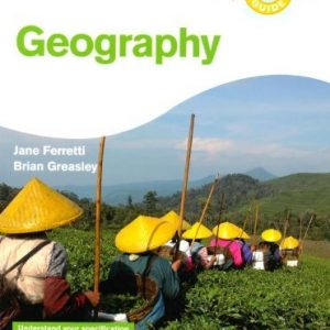 [ AQA (A) GCSE Geography Revision Guide ] [ AQA (A) GCSE GEOGRAPHY REVISION GUIDE ] BY Greasley, Brian ( AUTHOR ) Feb-25-2011 Paperback