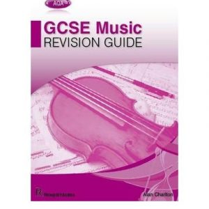 [ EDEXCEL GCSE MUSIC REVISION GUIDE ] by Charlton, Alan ( Author ) [ Sep- 30-2010 ] [ Paperback ]
