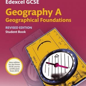 [( Edexcel GCSE Geography Specification A Student Book 2012 )] [by: Nigel Yates] [Dec-2012]