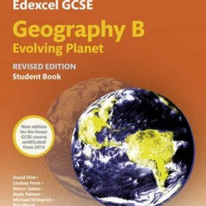 [Edexcel GCSE Geography Specification B Student Book 2012] (By: Nigel Yates) [published: June, 2013]