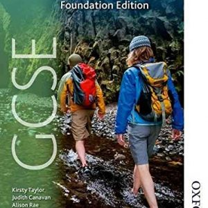 [GCSE AQA Geography A Foundation Edition] (By: Simon Ross) [published: November, 2012]