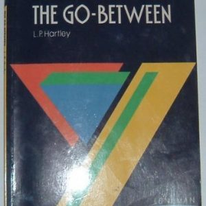 """York Notes on L.P.Hartley's """"Go-between"""" (Longman Literature Guides)"""