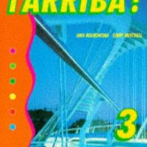 Arriba! 3 Pupil Book: Key Stage 4 Pt.3 (Arriba! for Key Stage 3)