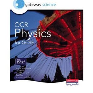 [( Gateway Science: OCR Science for GCSE: Physics Student Book )] [by: Michael Brimicombe] [Aug-2006]
