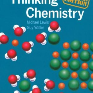 [( Thinking Chemistry: GCSE Edition )] [by: Michael Lewis] [Nov-1986]