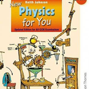[(Updated New Physics for You Student Book : Revised Edition for All GCSE Examinations)] [By (author) Keith Johnson] published on (August, 2011)