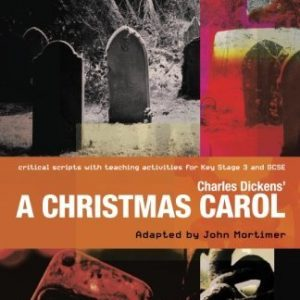 A Christmas Carol (Critical Scripts) by Charles Dickens (2011-06-21)