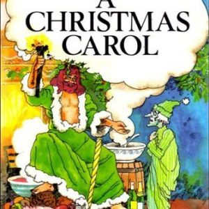A Christmas Carol (Ladybird Children's Classics) by Charles Dickens (1982-10-01)