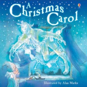 A Christmas Carol (Usborne Picture Storybooks) by Charles Dickens (2007-09-28)