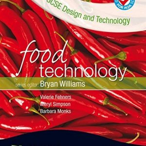 [( AQA GCSE Design and Technology: Food Technology )] [by: Andrea Robinson] [May-2011]