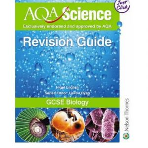 [ AQA SCIENCE: GCSE BIOLOGY REVISION GUIDE BY ENGLISH, NIGEL](AUTHOR)PAMPHLET