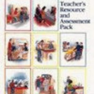 Allez-y Teacher's Resource and Assessment Pack (Allez-y! 11-14)