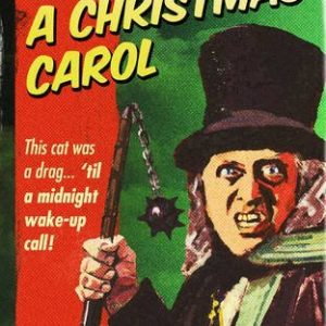 Christmas Carol, A (Pulp! The Classics) by Charles Dickens (2013-10-27)